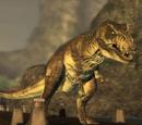 Tyrannosaurus rex (Isla Nublar)/JP:TG