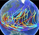 2100 Atlantic hurricane season