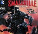Smallville Season 11 Vol 1 7