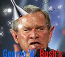 George W. Bush's Idiot Adventures