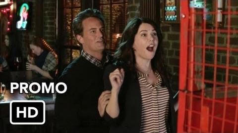 NBC Thanksgiving Tuesday Promo - Go On, The New Normal (HD) ft. Lauren Graham