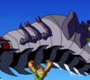 Tyrannopede