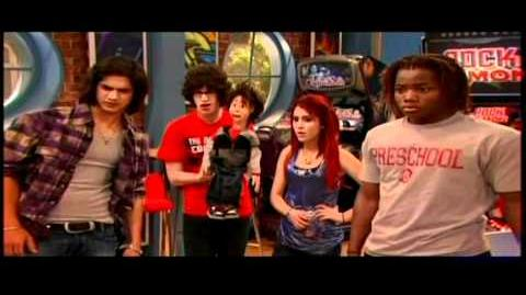 """(HQ) Victorious - """"The Great Ping Pong Scam"""" Official Promo"""