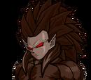 Demon Saiyan Saga