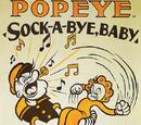 Sock-a-Bye, Baby