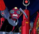 Aliens Mineros