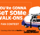 Arrested Development Contests