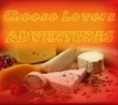 Cheese Lovers Adventures