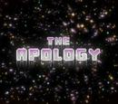 O Pedido de Desculpas