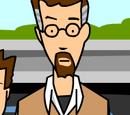 Tim's Father