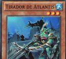 Tirador de Atlantis