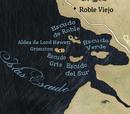 Islas Escudo