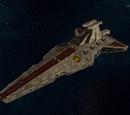 Voyager (SgtGreenWizard)