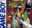 Turok: Battle of the Bionosaurs