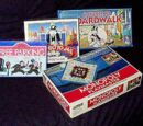 Other games based on Monopoly
