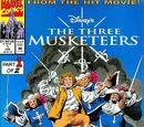 The Three Musketeers (Comic)