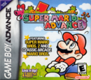 Super Mario Advance/Gallery