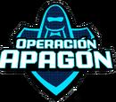 Operación: Apagón