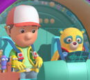 Handy Manny galleries