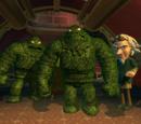 Algae Men