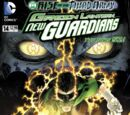Green Lantern: New Guardians Vol 1 14
