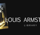 Louis Armstrong Books