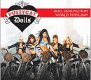Doll Domination Tour