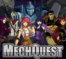 MechQuest