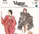 Vogue 8151
