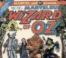 MGM's Marvelous Wizard of Oz Vol 1 1