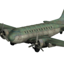 Samolot transportowy
