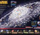 La galaxia (Star Wars)