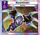 RapidsLurker15/1TVR Kaijudo/DM Theory