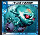 Aquatic Expulsion