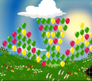 Bloons 2 Spring Fling Levels