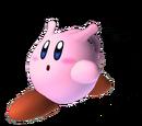 Mewtwo Kirby