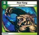 Fear Fang