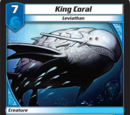 King Coral