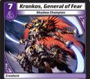 Kronkos, General of Fear