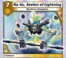 RapidsLurker15/3RIS Kaijudo/DM Theory