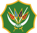 South African Defence Force