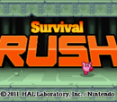 Survival Rush