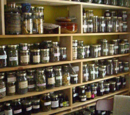The Apothecary/Potions Lab