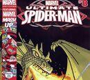 Marvel Universe: Ultimate Spider-Man Vol 1 8