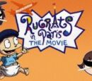 Rugrats in Paris: The Movie (episode)