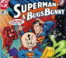 Superman & Bugs Bunny Vol 1 2
