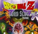 What Did You Like About Dragon Ball Z: Lord Slug?