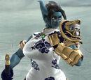 FanChar:Demon Sanya:Draenei Carmella