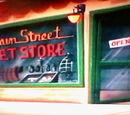 Main Street Pet Store