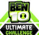 Ben 10: Ostateczne Wyzwanie